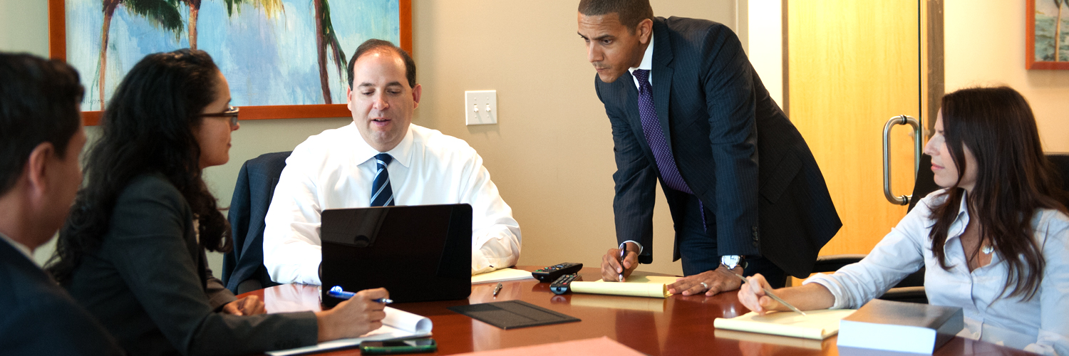 Hands-on, tailored legal counsel for positive, cost-effective outcomes