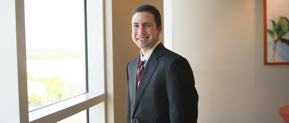 Brian Gampel - Simon Reed and Salazar Attorneys and Counselors